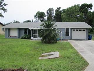 Single Family for sale in 18558 Sunflower RD, Fort Myers, FL, 33967