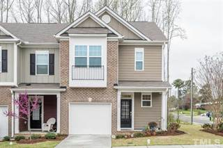 Townhouse for sale in 700 Treviso Lane 69, Apex, NC, 27502