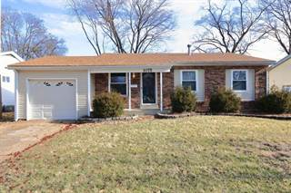Single Family for sale in 1075 Thompson, Florissant, MO, 63031