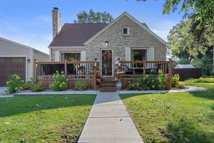 Residential Property for sale in 4220 S Taylor Ave., Milwaukee, WI, 53207