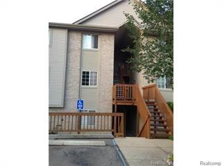 Condo for sale in 4864 ASHLEY Lane, Waterford, MI, 48329