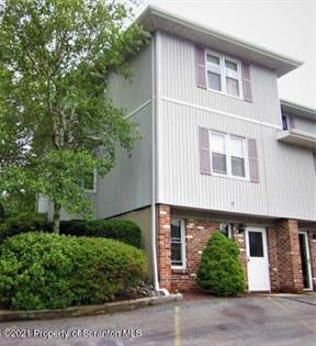Residential for sale in 101 Abington Gardens Dr, Clarks Summit, PA, 18411