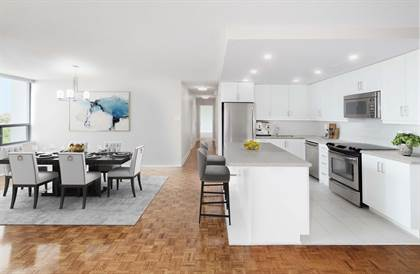 Apartment for rent in 53 Widdicombe Hill Boulevard, Etobicoke, Ontario, M9R 1Y3
