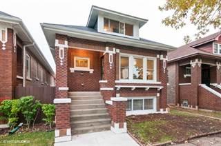 Single Family for sale in 2505 Gunderson Avenue, Berwyn, IL, 60402