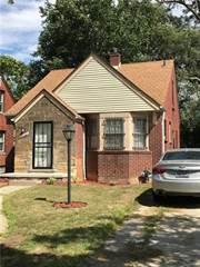 Single Family for sale in 17360 MENDOTA Street, Detroit, MI, 48221
