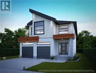 Single Family for sale in 916 Blair Creek Court, Kitchener, Ontario, N2P0J1