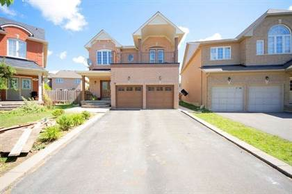 Residential Property for sale in 20 Raybeck Crt, Brampton, Ontario, L6Y0K1