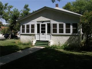 Single Family for sale in 324 2nd Street West, Roundup, MT, 59072