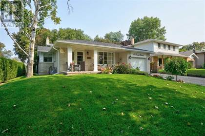 Single Family for sale in 10 DAVIES CRES, Barrie, Ontario, L4M2M3