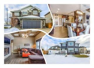 Single Family for sale in 11138 174A AV NW, Edmonton, Alberta, T5X0L6