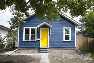 Single Family for sale in 127 Whittier ave , Winnipeg, Manitoba