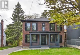 Single Family for sale in 50 LARWOOD  BLVD, Toronto, Ontario, M1M2M5