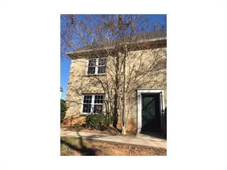 Townhouse for sale in 280 Winding River Drive A, Sandy Springs, GA, 30350