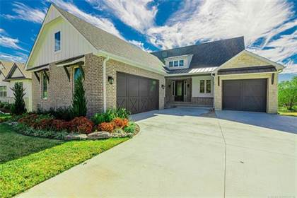 Residential Property for sale in 4850 Hunters Hill, Sapulpa, OK, 74066