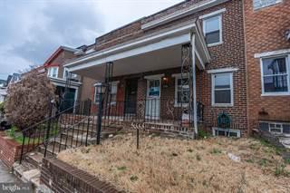 Townhouse for sale in 5333 TURNER STREET, Philadelphia, PA, 19131