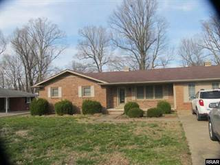 Single Family for sale in 242 Barber Road, Clinton, KY, 42031