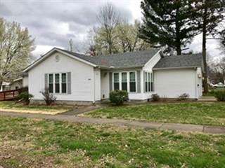 Single Family for sale in 400 SE 6th St, Fairfield, IL, 62837