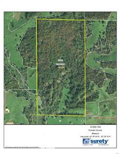 Farm And Agriculture for sale in 80 Fig Trail, Unionville, MO, 63565