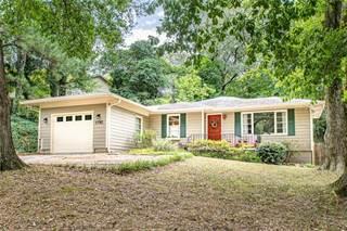 Single Family for sale in 1790 Defoor Avenue, Atlanta, GA, 30318