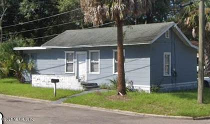 Residential Property for sale in 436 CRESTWOOD ST, Jacksonville, FL, 32208