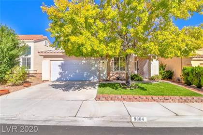 Residential Property for sale in 9304 Mountain Range Avenue, Las Vegas, NV, 89129