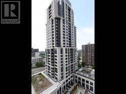 Condo for rent in 6 EVA RD N 2007, Toronto, Ontario
