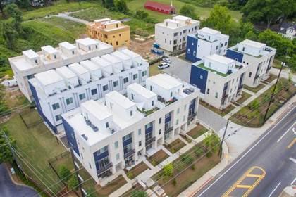 Residential Property for sale in 1604 Rock Dam Drive, Atlanta, GA, 30317