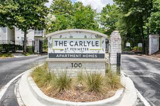 Apartment for rent in The Carlyle at Perimeter, Atlanta, GA, 30338