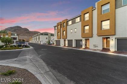 Residential Property for sale in 3796 Enchanted Sky Street 94, Las Vegas, NV, 89129