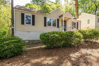 Residential Property for sale in 1167 Gun Club Rd, Atlanta, GA, 30318