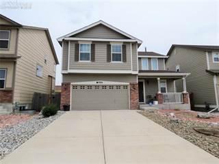Single Family for sale in 7874 Parsonage Lane, Colorado Springs, CO, 80951