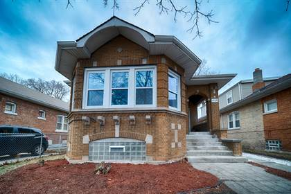 Residential Property for sale in 8145 South Euclid Avenue, Chicago, IL, 60617