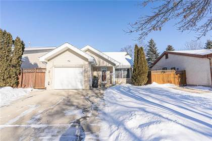 Single Family for sale in 31 Whittington RD, Winnipeg, Manitoba, R3W1H6