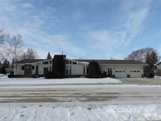 Residential Property for sale in 601 8th Avenue W, Biggar, Saskatchewan, S0K 0M0