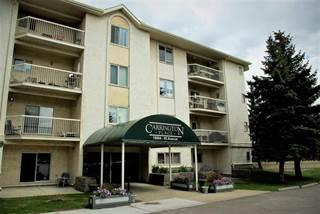 Condo for sale in 18004 95 AV NW 301, Edmonton, Alberta, T5T5W3