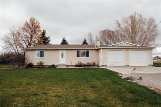 Single Family for sale in 814 Taber Road, Blackfoot, ID, 83221