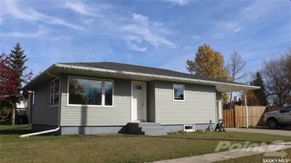 Residential Property for sale in 210 2nd STREET W, Wilkie, Saskatchewan, S0K 4W0