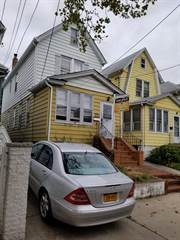 Single Family for sale in 117-07 109th AVE, South Ozone Park, NY, 11419