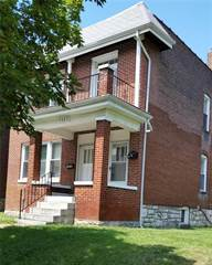 Multi-family Home for sale in 5405 Louisiana Avenue, Saint Louis, MO, 63111