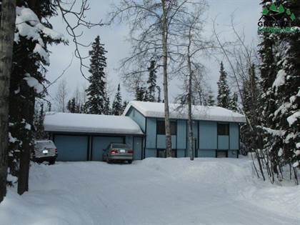 Residential Property for sale in 1963 PARHAM-MCCORMIK ROAD, North Pole, AK, 99705