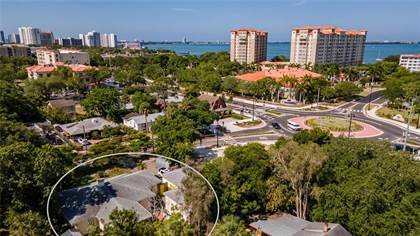 Residential Property for sale in 1233 14TH STREET, Sarasota, FL, 34236