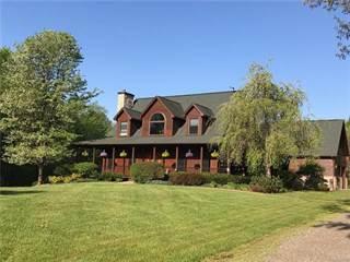 Single Family for sale in 2424 S GREGORY Road, Iosco, MI, 48836