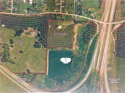 Lots And Land for sale in tbd Hwy 71 S, Fort Smith, AR, 72916