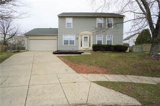 Single Family for sale in 7724 Platini Place, Indianapolis, IN, 46214