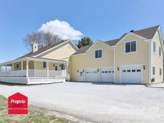 House for sale in 1252 Ch. de la Grande-Ligne, Saint-Alexandre, Quebec, J0J1S0