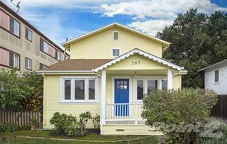 Single Family for sale in 387 Sixth Ave , Menlo Park, CA, 94025