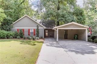 Single Family for sale in 2120 Drew Valley Road NE, Brookhaven, GA, 30329