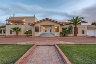 Residential Property for sale in 990 VEREDA DEL VALLE Avenue, El Paso, TX, 79932