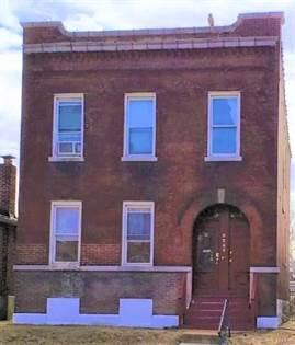 Multifamily for sale in 3456 Keokuk Street, Saint Louis, MO, 63118