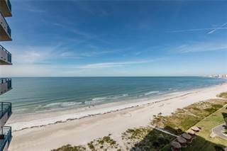 Condo for sale in 1520 GULF BOULEVARD 1104, Clearwater, FL, 33767